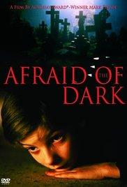 Afraid of the Dark (1991) - IMDb