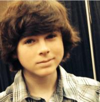Chandler Riggs Fan Club